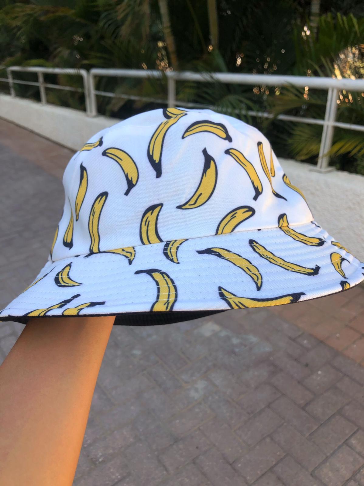 כובע טמבל | Banana Love
