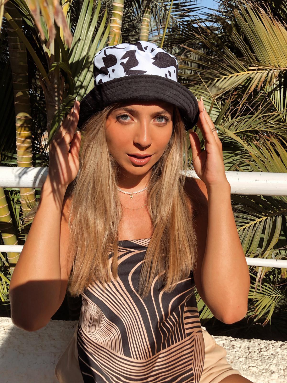 כובע טמבל | Panda
