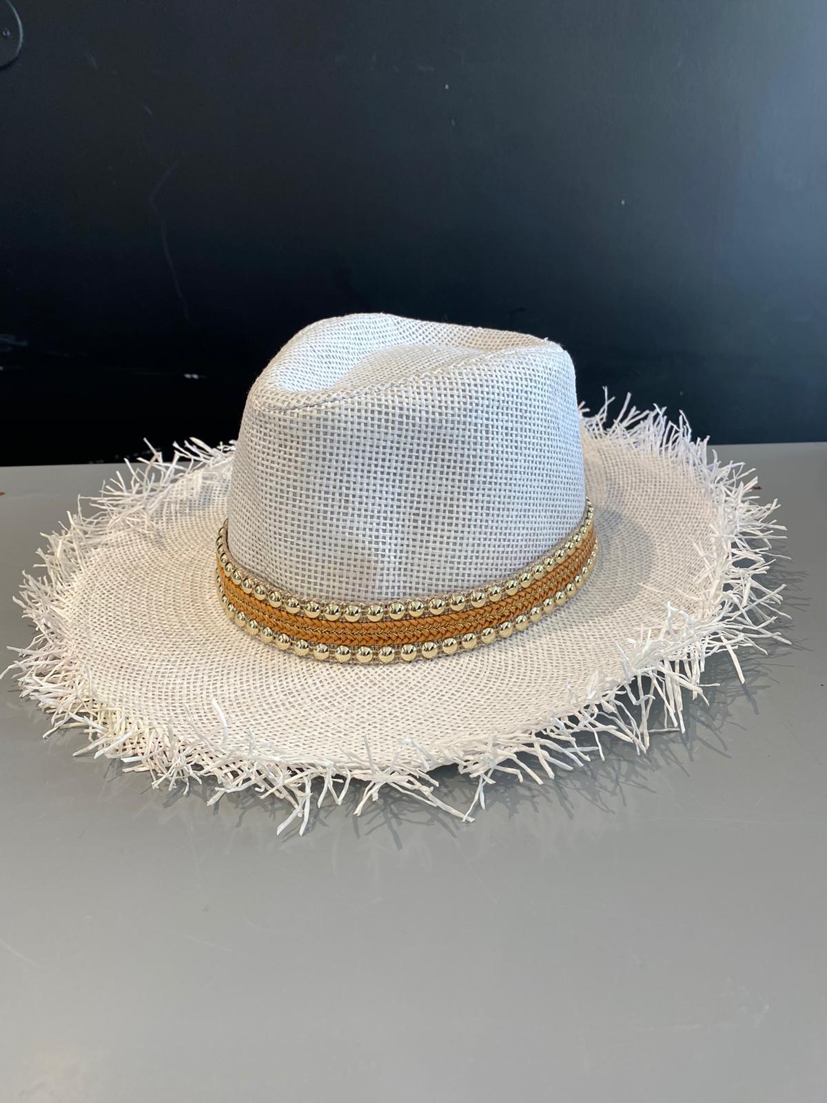 כובע בייקרי | בראון
