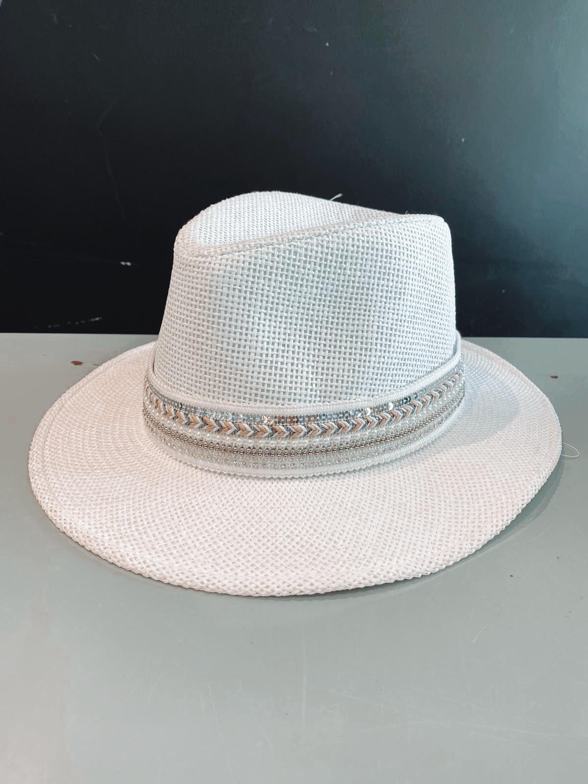 כובע אליה | סילבר